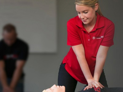 First Aid Course Ottawa